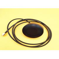 Buy cheap IP65 SMA Connector GSM Signal Antenna With GSM Dual Band And 3G Mini Puck from wholesalers