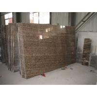 Buy cheap High Quality Natural Stone-- Chinese Coffe Brown Marble,Brown Marble Slab from wholesalers