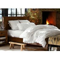 Buy cheap Twin / Queen / King Home Goods Bedding Sets , Cotton Voile Hotel Luxury Bedding Sets from wholesalers