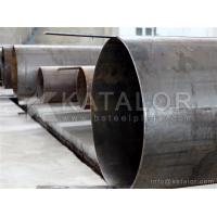 Buy cheap API 5L X52 steel plate/pipes for large diameter pipes from wholesalers
