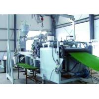 Buy cheap PVC Coil Mat/ Carpet Production Line - plastic machine from wholesalers