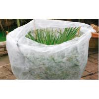 Buy cheap Large UV Resistant Plant Grow Bags Garden Plant Protection Fleece Cover from wholesalers