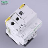 Buy cheap Vigi for Acti 9 iC60 Schneider Electric Residual Current Circuit Breaker DPN, 2P,3P,4P from 10 to 63A from wholesalers