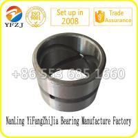 Buy cheap Multi-column Row  Linear Motion Bearing  /Steel Sleeve / Sliding Bearings from wholesalers