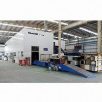 Buy cheap Refrigeration Devices Recycling System, Consists of Shredder, Crusher and Cyclone Separation Unit from wholesalers