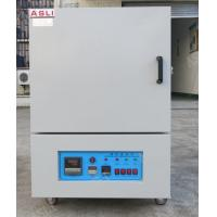 Buy cheap SUS 304# Powder Coated 500 Degree High Temperature Ovens Easy Operation from wholesalers