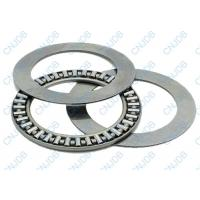 Buy cheap AXK1528 ID/OD 15mm / 28mm Plane Thrust Needle Roller Bearings 13000r/min from wholesalers