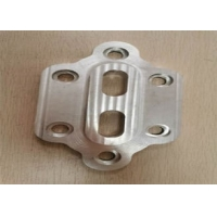 Buy cheap 6063 6061 CNC Engraving and milling Aluminum sheet and spare part from wholesalers