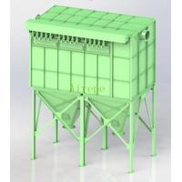 Buy cheap High Quality Sintered Plate Dust Collector(AR-SP) from wholesalers