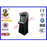 Buy cheap Stainless Steel Control Panel Arcade Game Machines With Pandora Jamma Board product