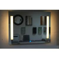 Buy cheap Decorative bath wall lighted mirror from wholesalers