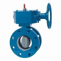 Buy cheap Stainless Steel Wafer Triple Offset Butterfly Valves from wholesalers
