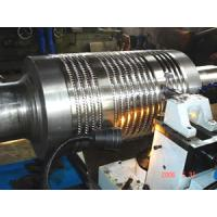 Buy cheap Sumitomo Electric Tungsten Carbide Roll Rings / Tungsten Carbide Roller High Temp Resistance from wholesalers