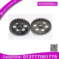 Buy cheap Cylindrical Gear High Precision Stainless Steel/Carbon Steel Ring Drive/Starter/Sintered Pinion Gear in China Planetary/ from wholesalers