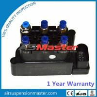 Buy cheap Audi Q7 Air Suspension Compressor Valve block,7L0698014 from wholesalers