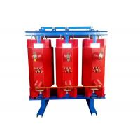 Buy cheap High Voltage Copper Wire Dry Type Power Transformer Small Partial Discharge Stability from wholesalers