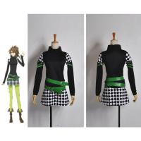 Buy cheap Free Shipping Cosplay Costume Amnesia Sawa Women's Short Dress Spring Dress for Halloween Party from wholesalers