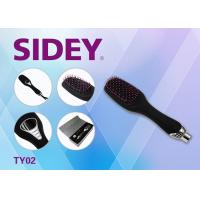 Buy cheap Multifunctional Household Hair Dryer Home Use Beauty Machine Anion Dry Hair Comb from wholesalers
