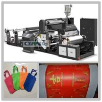 Buy cheap Best Quality Fabric Laminating Machine from wholesalers