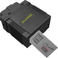 Buy cheap Plug and play obd2 sim card gps tracker with diagnostic function from wholesalers