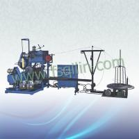 Buy cheap Bonnell Spring Coiling Machine from wholesalers