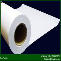 Buy cheap 58 60 64g LWC Light Weight Coated Art Paper for Printing from wholesalers