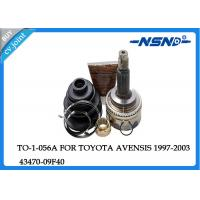 Buy cheap High Performance Cv Joint Axle Shaft Assembly 43470-09F40 For Toyota Kluger from wholesalers