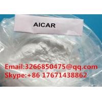 Buy cheap Aicar Powder Sarm Steroid Aicar Bodybuilding Supplements For Weight Loss from wholesalers