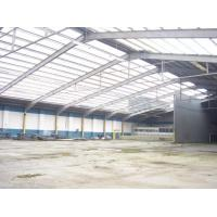 Buy cheap Industrial Steel Buildings Fabrication With Mature QC Process from wholesalers