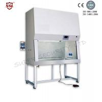 Buy cheap Biology Biologic Safety Cabinet For School , Laboratory Fume Cupboards With Filter Life Inquiry from wholesalers