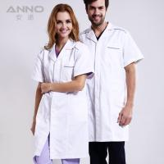 Buy cheap Popular design Hospital uniform doctor uniform for female manufacturer lab coat from wholesalers