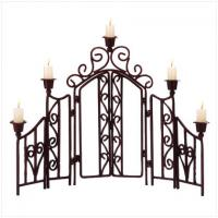 Buy cheap Glass Candle Holder from wholesalers