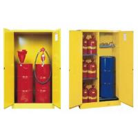 Buy cheap Space Saving Industrial Storage Cabinets For 200L International Standard Vertical Drum from wholesalers