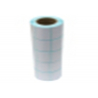 Buy cheap Thermal Printed Oil Proof 100*50mm Adhesive Label Rolls from wholesalers