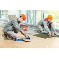 Buy cheap Water Resistant Cement Based Ceramic Floor And Wall Tile Adhesive , Eco-Friendly from wholesalers