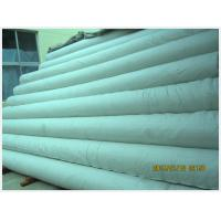 Buy cheap high strength PET nonwoven Geotextiles from wholesalers