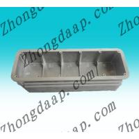 Buy cheap All kinds of diecasting aluminium parts for auto parts,motor cover,gas valve and other industries from wholesalers