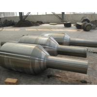 Buy cheap 4145H / 40CrMnMo, 4 4/3'' High Speed Replaceable Sleeve Stabilizer API Oil Drilling Rig Equipment product