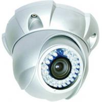 Buy cheap 1/3 sony color CCD,4-9mm lens Dome Camera JK-758HD from wholesalers