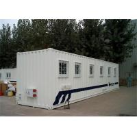 Buy cheap Expandable Luxury Homes Made From Shipping Containers Flat Pack Folding from wholesalers