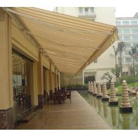 Buy cheap High-protected Half-cassette used awnings for sale from wholesalers