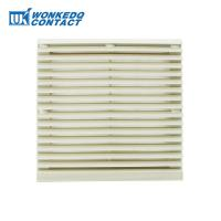 Buy cheap 3323-300 Easily Replaceable Electrical Cabinet Air Filters IP54 Waterproof Insulation Fast Installation Anti-flame ABS from wholesalers