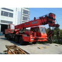 Buy cheap tadano hydraulic TL-300E mobile crane 30ton for sale 0086-13167003691 from wholesalers