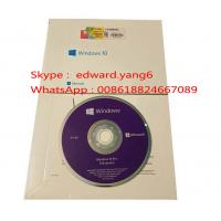 Buy cheap Original Windows 10 PRO OEM Key 32/64 Bit 100% Genuine Instant Delivery Online Activation WIN 7 8.1 License from wholesalers