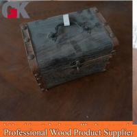 Buy cheap wholesale unfinished wood craft boxes from wholesalers