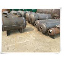 Buy cheap Stainless Steel Vertical Air Receiver Tank For Rotary Screw Air Compressor product
