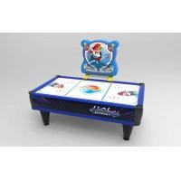 Buy cheap Sport Game Coin Operated Air Hockey , Multi Ball Air Hockey Super Fun from wholesalers