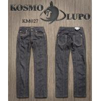 Buy cheap Guaranteed 100%,New 100% Cotton Men's Denim Jeans Wholesale from wholesalers