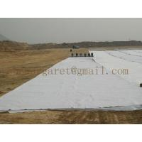 Buy cheap polyester nonwoven geotextile for road product