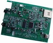 Buy cheap Printed circuit board pcb PCB Assembly with water proof coating from wholesalers